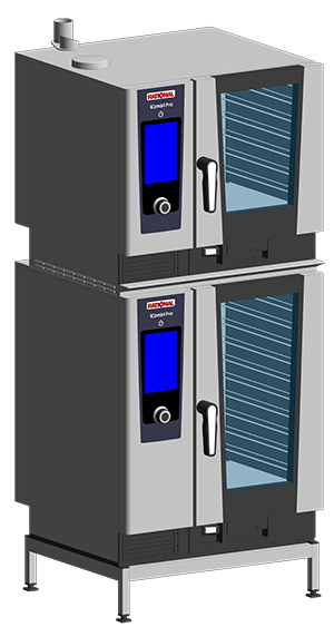 Rational Oven Sample